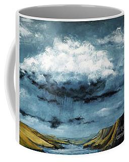 Santa Rosa Lake 5 Coffee Mug