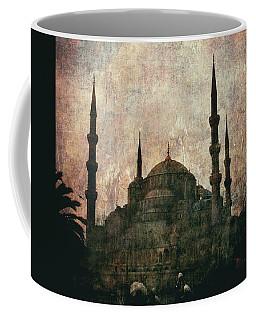 Santa Sofia - Istanbul Coffee Mug