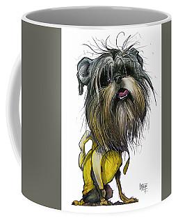 Sao The Banana Man Coffee Mug