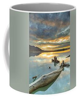Saphire Coffee Mug