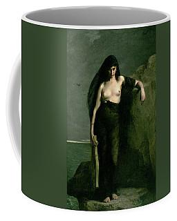 Sappho Coffee Mug