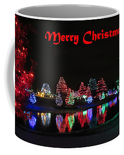 Sar Ko Aglow Coffee Mug