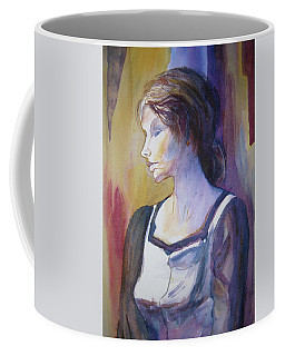 Sarah Sees Coffee Mug
