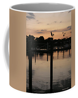 Sarasota Sunset1 Coffee Mug