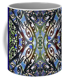 Sarasota Swirls Coffee Mug