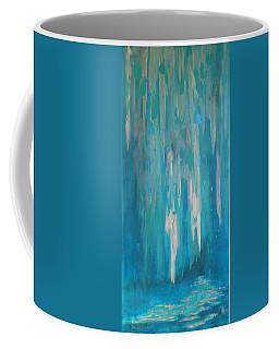 Sarasota Waterfall Coffee Mug