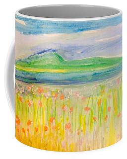 Sardegna Coffee Mug