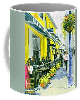 Sassafraz Coffee Mug