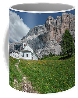Croce Coffee Mugs