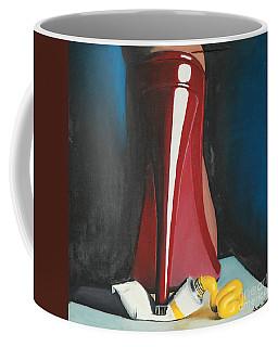 Sassy Shoe Coffee Mug