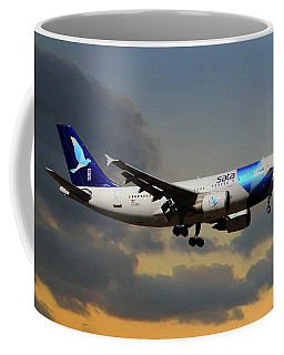 Sata Airlines Coffee Mug