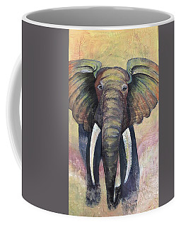 Satao Coffee Mug