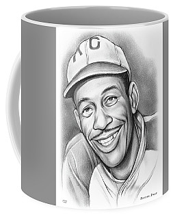 Satchel Paige II Coffee Mug