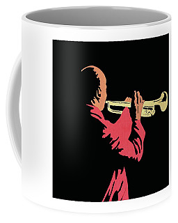Satchmo Coffee Mug