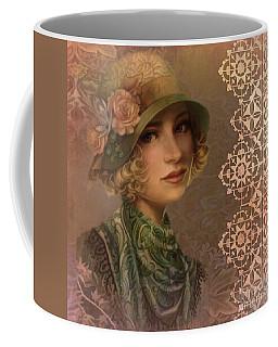 Satin And Lace 2016 Coffee Mug