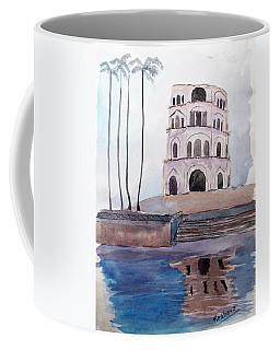 Satkhanda Lucknow Coffee Mug