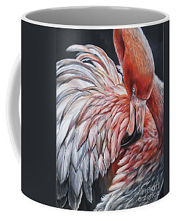 Saturate Coffee Mug