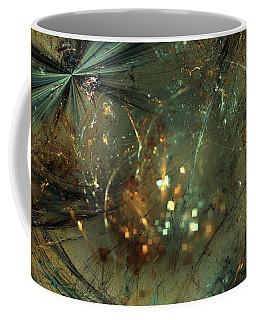 Saturation Coffee Mug
