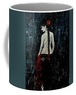 Saturday Evening  Coffee Mug