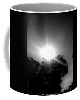 Saturday Sunshine On A Charleston Morning Coffee Mug