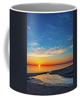 Sauble Beach Sunset 5 Coffee Mug