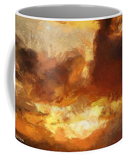 Saulriets Coffee Mug