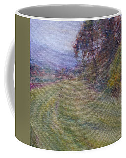 Sauvie Green Coffee Mug