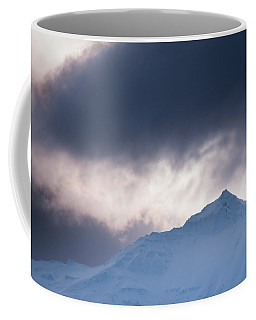 Savage Mountain Coffee Mug
