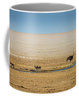 Savanna Life Coffee Mug