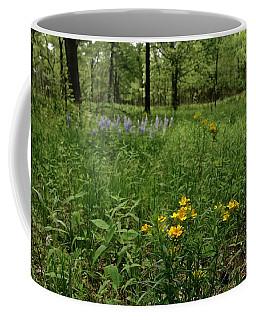 Savanna Coffee Mug by Tim Good