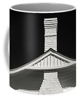 Savannah Chimney Coffee Mug