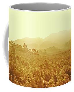 Savannah Esque Coffee Mug