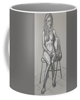 Savannah Seated #1 Coffee Mug