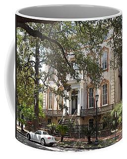 Savannah Southern Style Coffee Mug