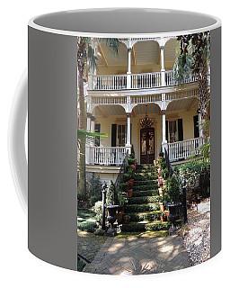 Southern Style Coffee Mug