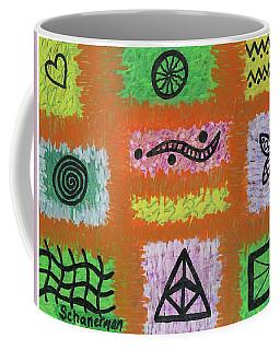 Saved By The Doodle 2 Coffee Mug