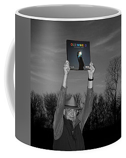 Saving Eliza Coffee Mug