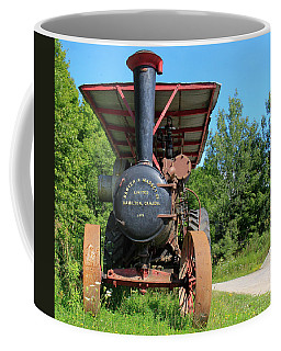 Sawer And Massey Company Coffee Mug