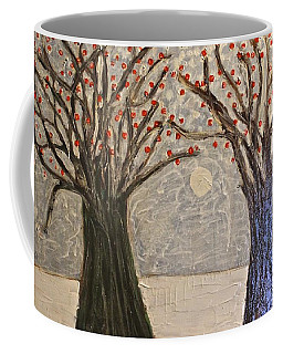 Sawsan's Trees Coffee Mug