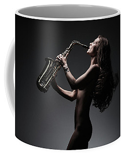 Saxsational Coffee Mug
