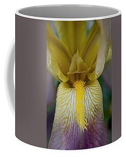 Say Ahh Coffee Mug