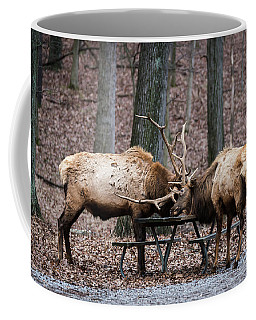 Say Uncle Coffee Mug