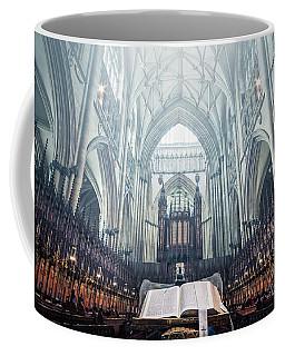 Say Your Prayers Coffee Mug