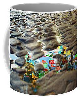Sayu Flags Coffee Mug