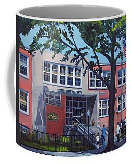Sbca Coffee Mug