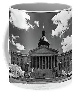 Sc State House - Ir Coffee Mug