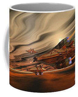 Scadlands Coffee Mug