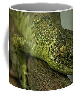 Scales Of The Hunter Coffee Mug