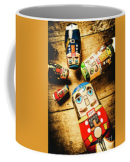 Scaling Up Ideas Coffee Mug