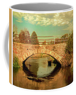 Scandinavia Stone Bridge 1 Coffee Mug